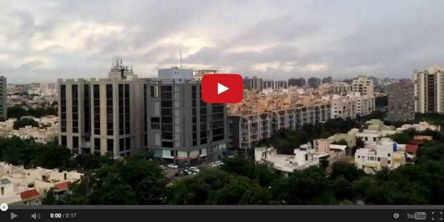 Ahmedabad timelapse shot on iPhone   Dr Rave`s Photography 2